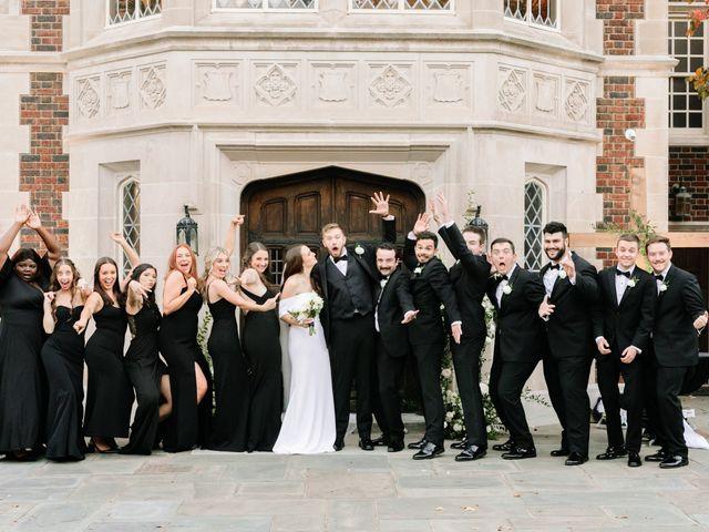 Madi and Trevor's Wedding in Tulsa, Oklahoma 17