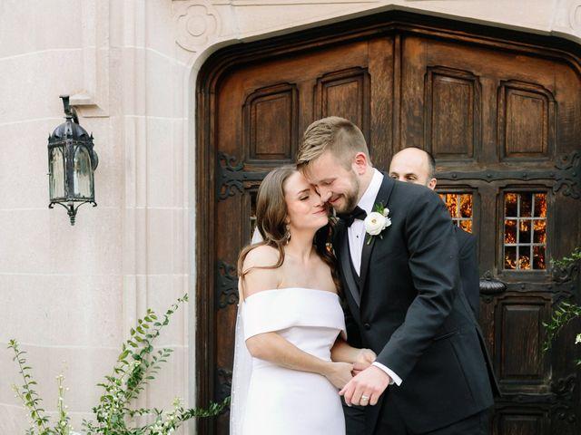 Madi and Trevor's Wedding in Tulsa, Oklahoma 24