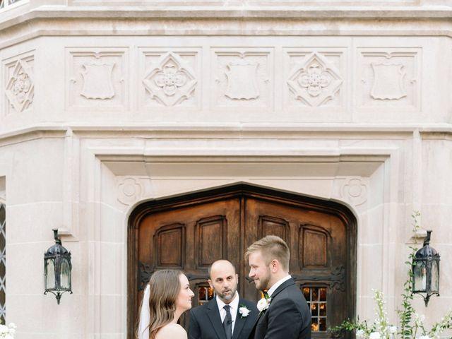 Madi and Trevor's Wedding in Tulsa, Oklahoma 26