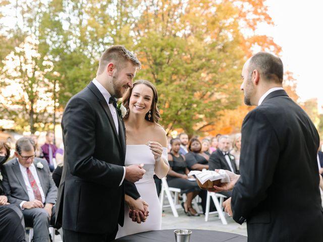 Madi and Trevor's Wedding in Tulsa, Oklahoma 27