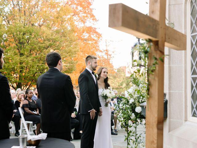 Madi and Trevor's Wedding in Tulsa, Oklahoma 29