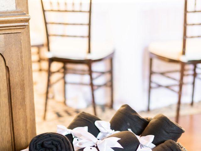 Madi and Trevor's Wedding in Tulsa, Oklahoma 40