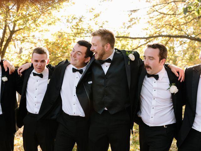 Madi and Trevor's Wedding in Tulsa, Oklahoma 46