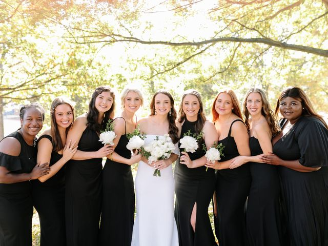 Madi and Trevor's Wedding in Tulsa, Oklahoma 61