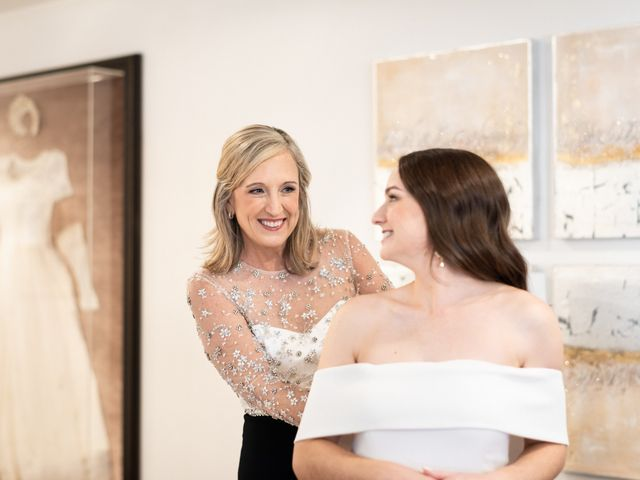 Madi and Trevor's Wedding in Tulsa, Oklahoma 62