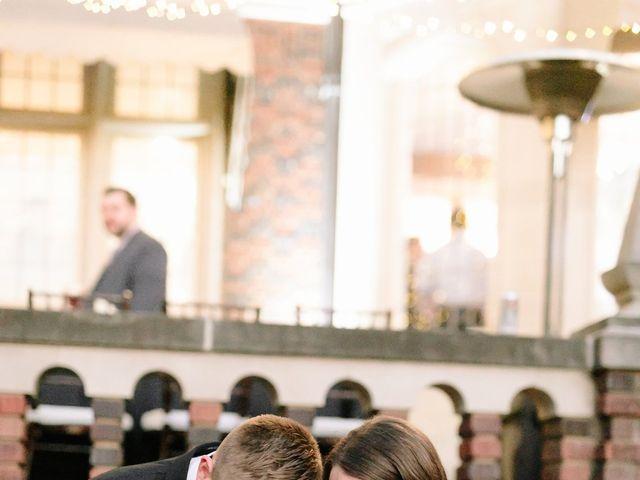 Madi and Trevor's Wedding in Tulsa, Oklahoma 63