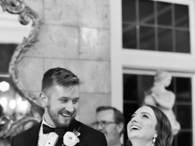 Madi and Trevor's Wedding in Tulsa, Oklahoma 74