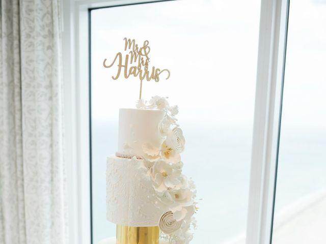 Jarrett and Ebone's Wedding in Fort Lauderdale, Florida 19