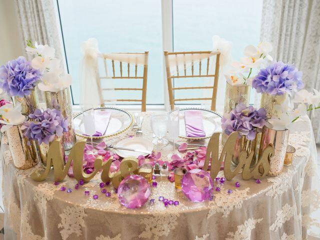 Jarrett and Ebone's Wedding in Fort Lauderdale, Florida 21