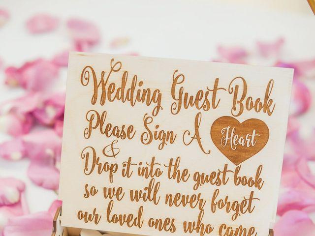 Jarrett and Ebone's Wedding in Fort Lauderdale, Florida 23