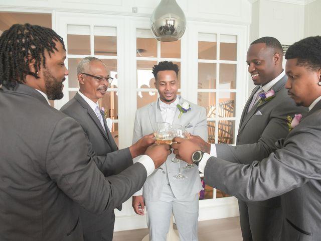 Jarrett and Ebone's Wedding in Fort Lauderdale, Florida 67