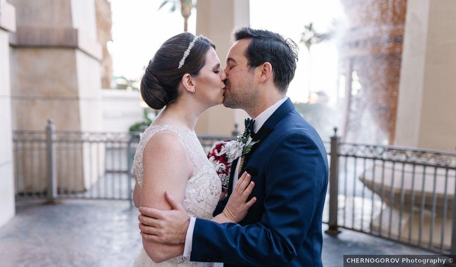 Bobby and Kelly's Wedding in Las Vegas, Nevada