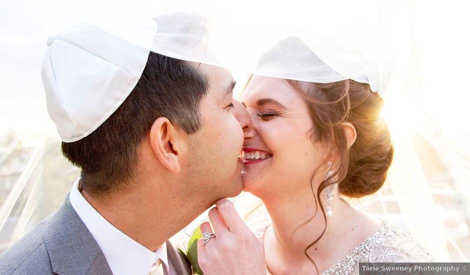 Jonathan and Audra's Wedding in Las Vegas, Nevada