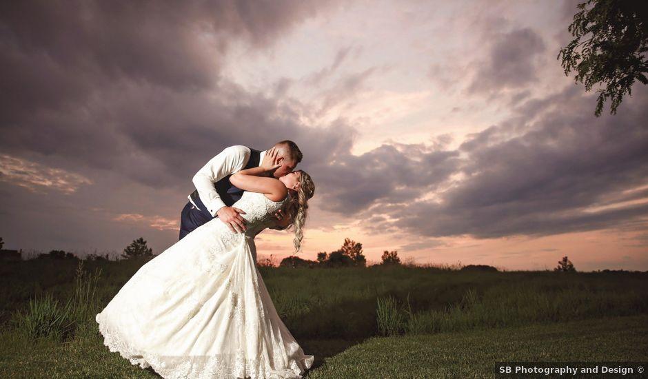 Tanner and Kelsey's Wedding in Kenosha, Wisconsin