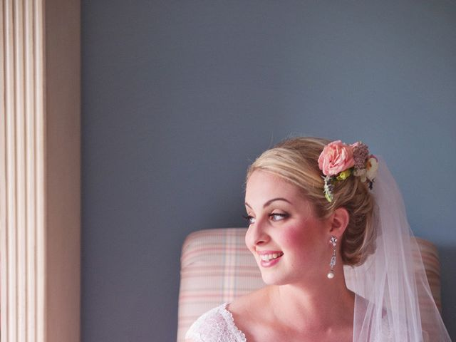 Rhiannon and Ben's Wedding in Baltimore, Maryland 1