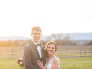 Evan and Ariel's Wedding in Luray, District of Columbia 22