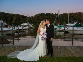 The wedding of Jamie and Alex