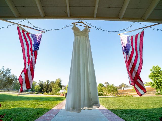 Andrew and Tracy's Wedding in San Diego, California 2
