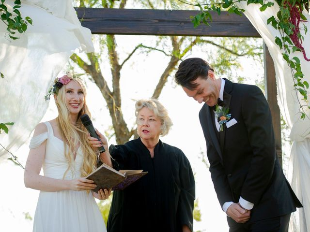 Andrew and Tracy's Wedding in San Diego, California 4