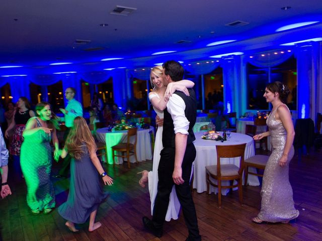 Andrew and Tracy's Wedding in San Diego, California 7