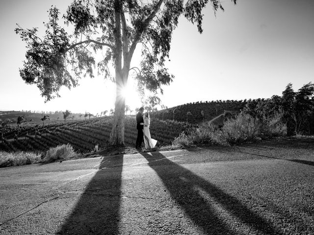 Andrew and Tracy's Wedding in San Diego, California 9