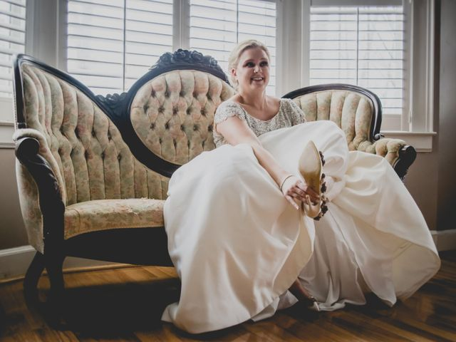 Andrew and Cybil's Wedding in Hartsville, South Carolina 18
