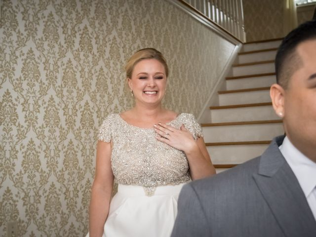 Andrew and Cybil's Wedding in Hartsville, South Carolina 22