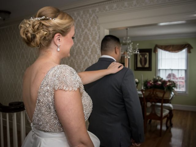 Andrew and Cybil's Wedding in Hartsville, South Carolina 24