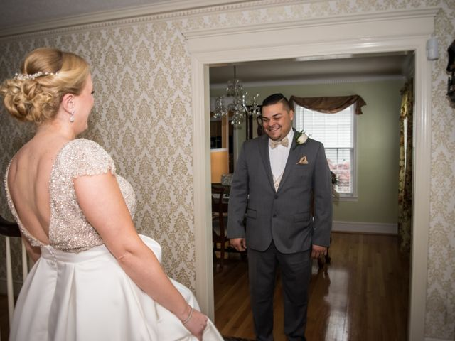 Andrew and Cybil's Wedding in Hartsville, South Carolina 25