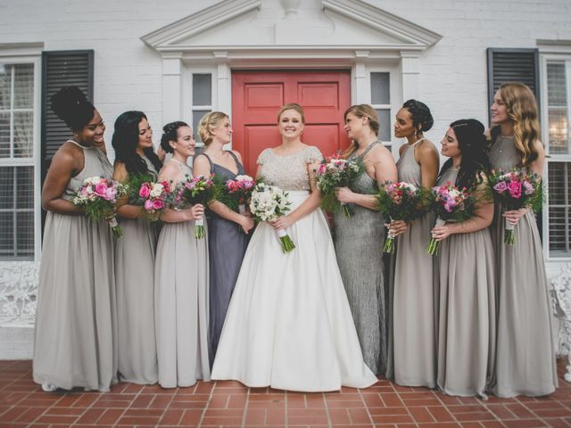 Andrew and Cybil's Wedding in Hartsville, South Carolina 39