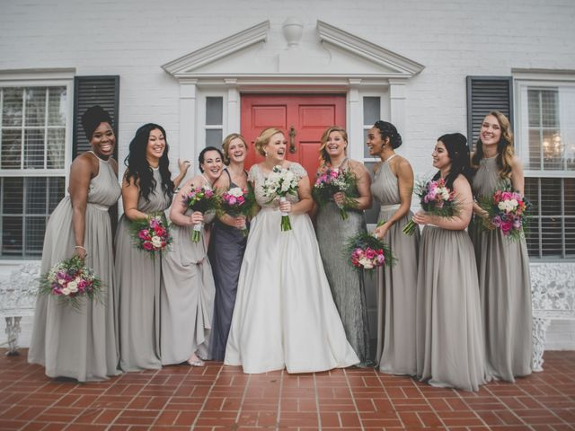 Andrew and Cybil's Wedding in Hartsville, South Carolina 2