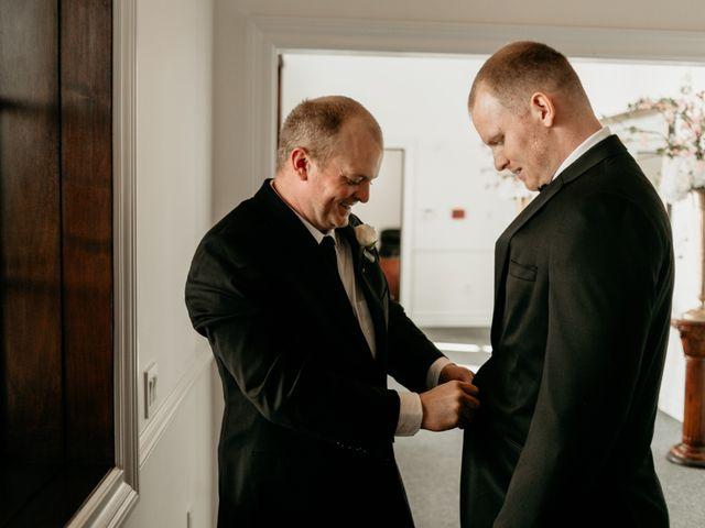 Brian and Carolina's Wedding in Hawthorne, New Jersey 16