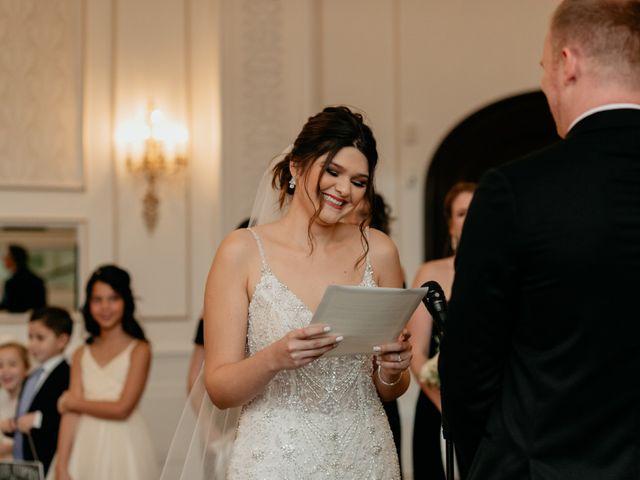 Brian and Carolina's Wedding in Hawthorne, New Jersey 22