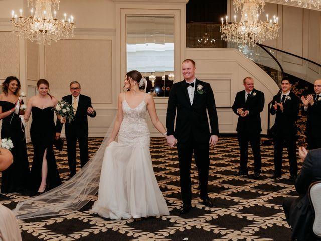 Brian and Carolina's Wedding in Hawthorne, New Jersey 24