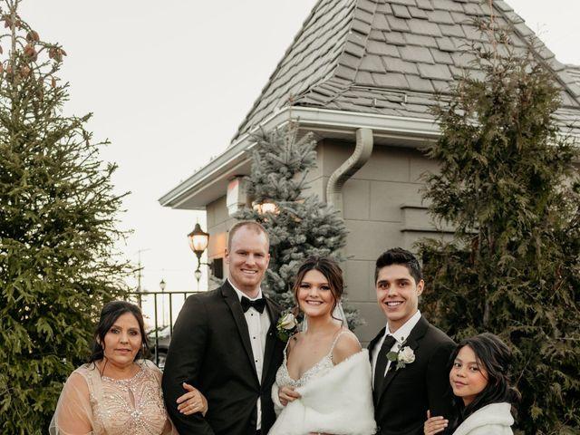 Brian and Carolina's Wedding in Hawthorne, New Jersey 29