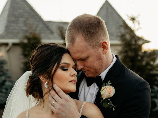 Brian and Carolina's Wedding in Hawthorne, New Jersey 31