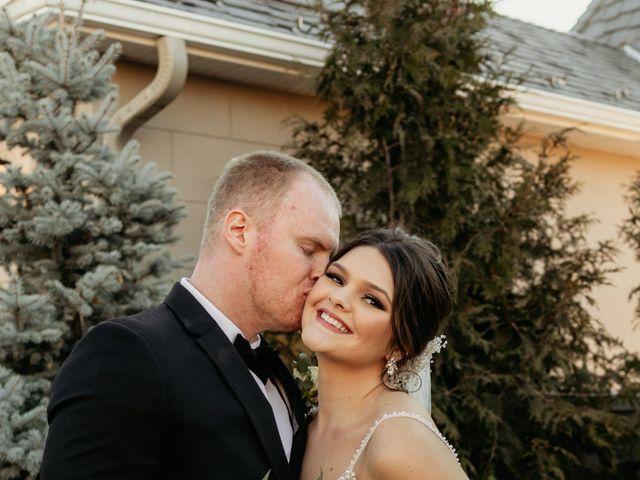 Brian and Carolina's Wedding in Hawthorne, New Jersey 32