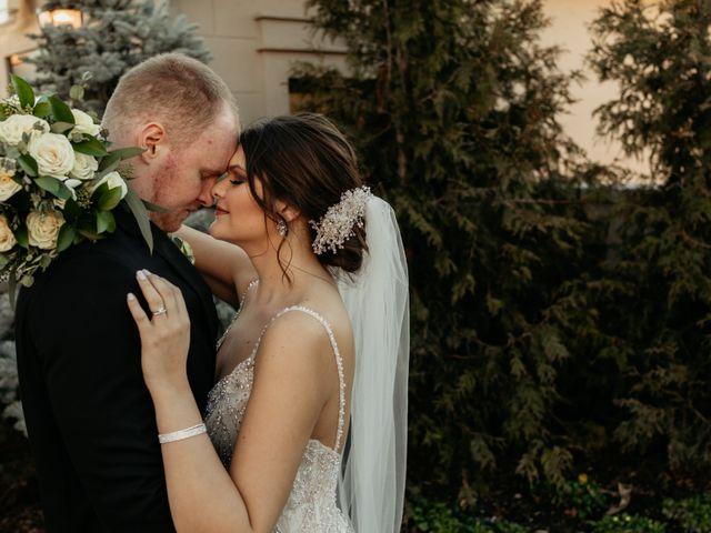 Brian and Carolina's Wedding in Hawthorne, New Jersey 33