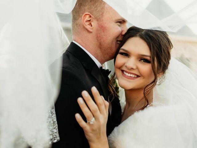 Brian and Carolina's Wedding in Hawthorne, New Jersey 34