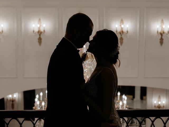 Brian and Carolina's Wedding in Hawthorne, New Jersey 36