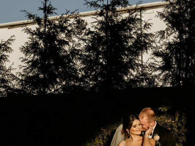 Brian and Carolina's Wedding in Hawthorne, New Jersey 38