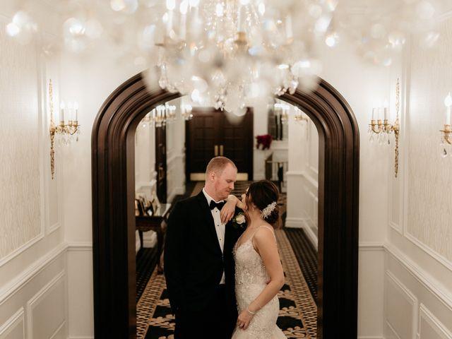 Brian and Carolina's Wedding in Hawthorne, New Jersey 39