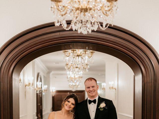 Brian and Carolina's Wedding in Hawthorne, New Jersey 40