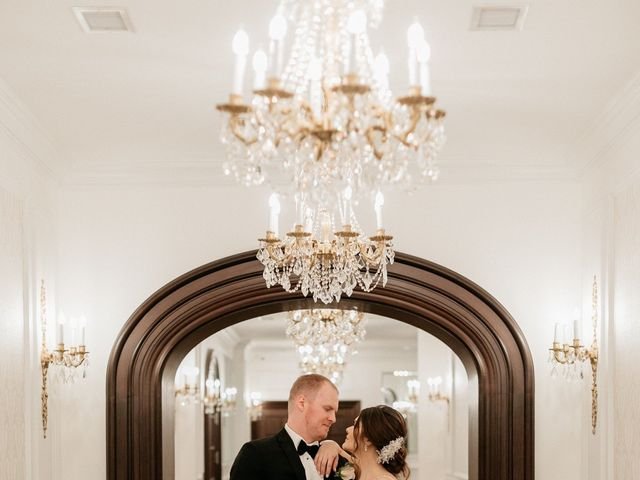 Brian and Carolina's Wedding in Hawthorne, New Jersey 1