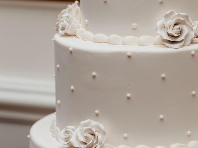 Brian and Carolina's Wedding in Hawthorne, New Jersey 42