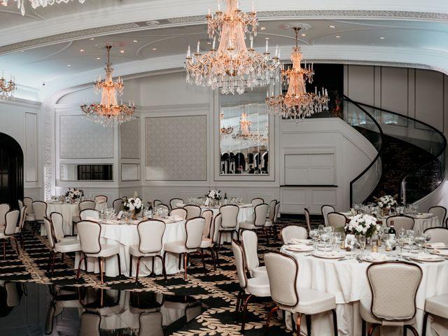 Brian and Carolina's Wedding in Hawthorne, New Jersey 45