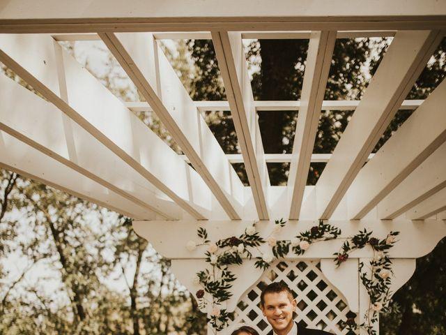 Justin and Morgan's Wedding in La Crosse, Wisconsin 3