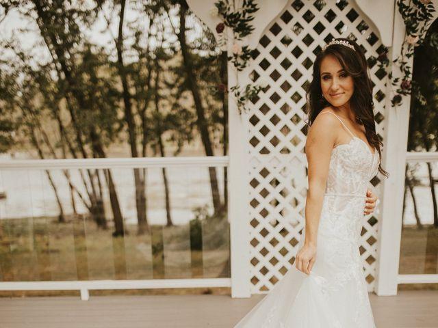 Justin and Morgan's Wedding in La Crosse, Wisconsin 5