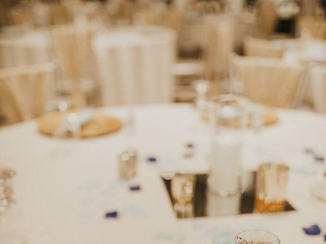 Justin and Morgan's Wedding in La Crosse, Wisconsin 13
