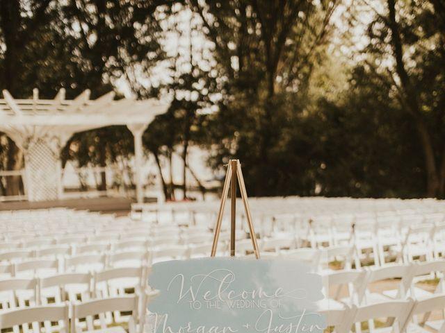 Justin and Morgan's Wedding in La Crosse, Wisconsin 16